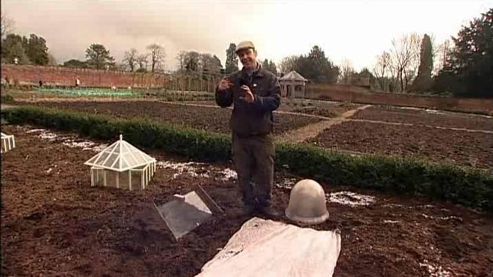 Soil Warming Methods